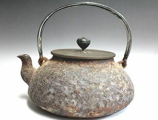 骨董品茶器買取