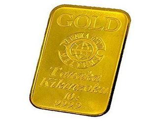 貴金属 ゴールド買取